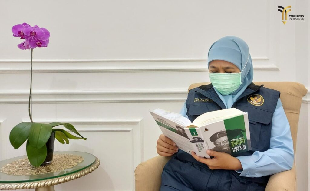 4 Alasan Kenapa Kamu Wajib Membaca Hadratussyaikh KH. M. Hasyim Asy'ari