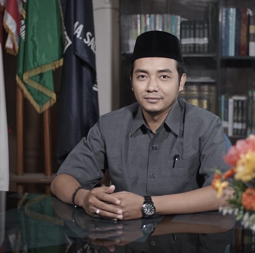 Achmad Roziqi