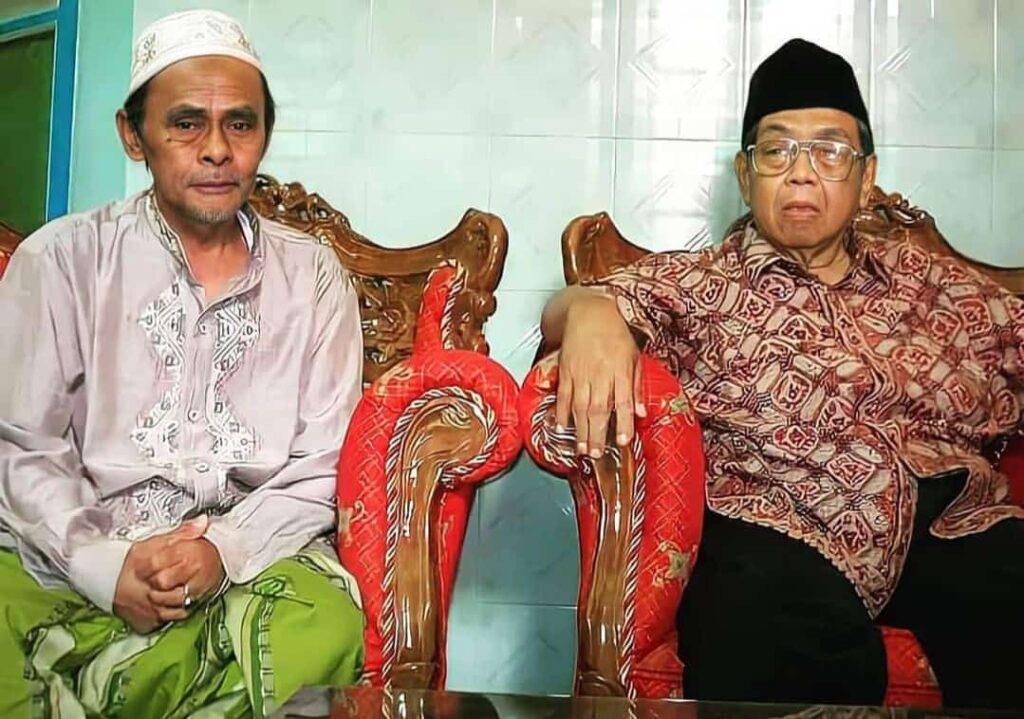Kiai Nawawi, Sosok yang Sangat Mencintai Dzuriyah Hadratussyaikh KH M Hasyim Asyari dan NU