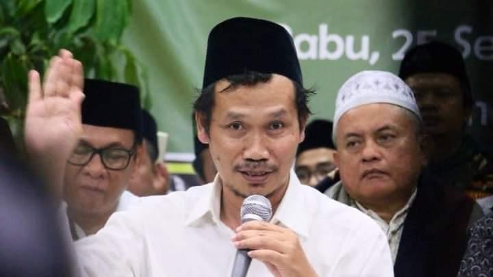 Tasawuf Abad 21 dalam Kacamata Gus Baha'