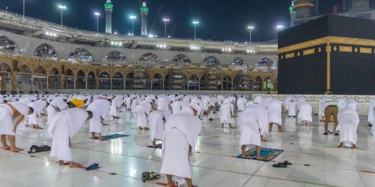 Waktu Pelaksanaan Haji Tiga Bulan,