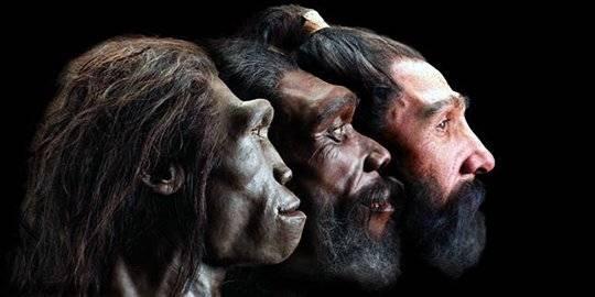 Nabi Adam dan Manusia Purba, Duluan Mana?