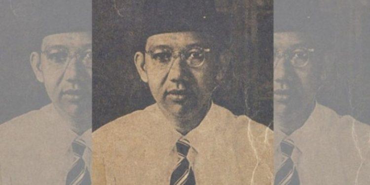 Perjuangan KH Wahid Hasyim