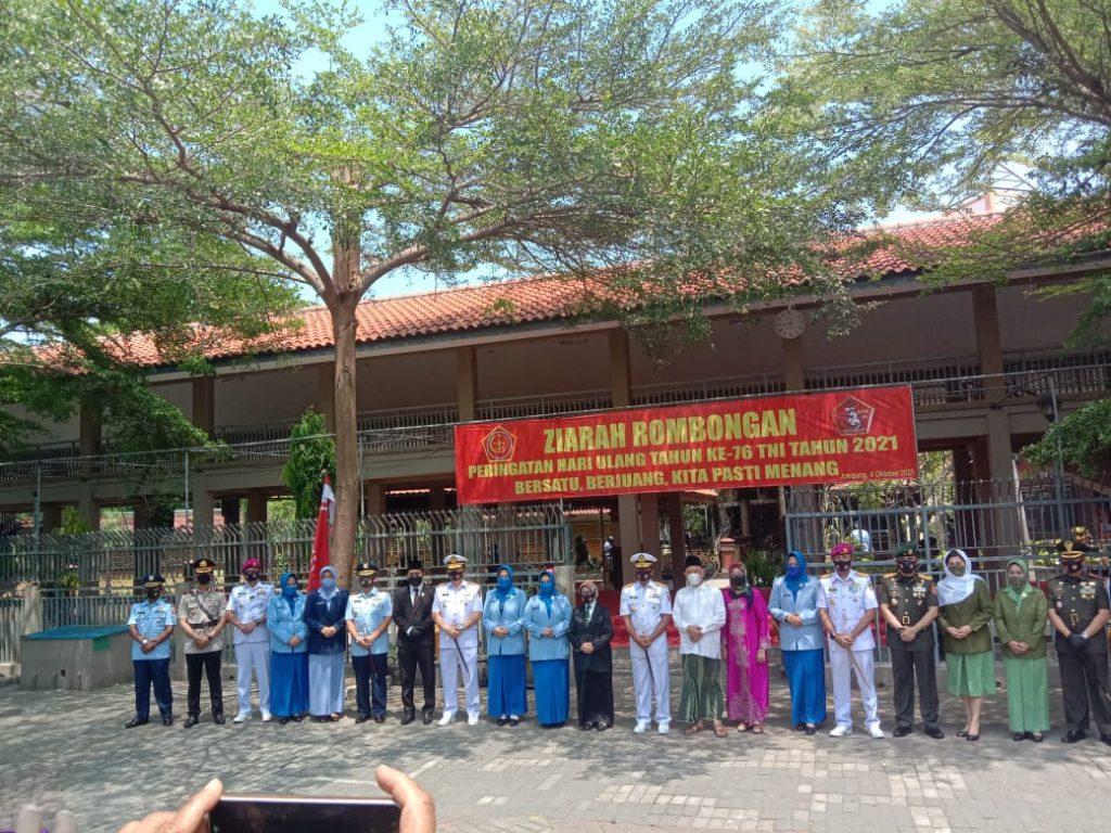 Resolusi Jihad, Resolusi Jihad dan HUT TNI
